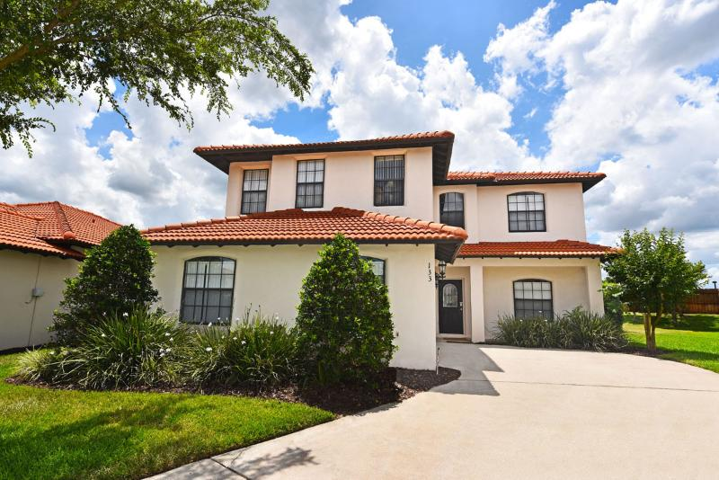High Grove 5 Bed Pool Home W/ GR,SPA,INT FR$115/nt - Image 1 - Orlando - rentals