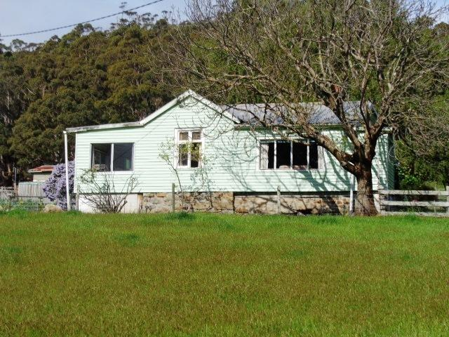 Hillcrest Farmhouse - Image 1 - Eaglehawk Neck - rentals