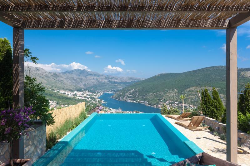 House Hedera - Image 1 - Dubrovnik - rentals