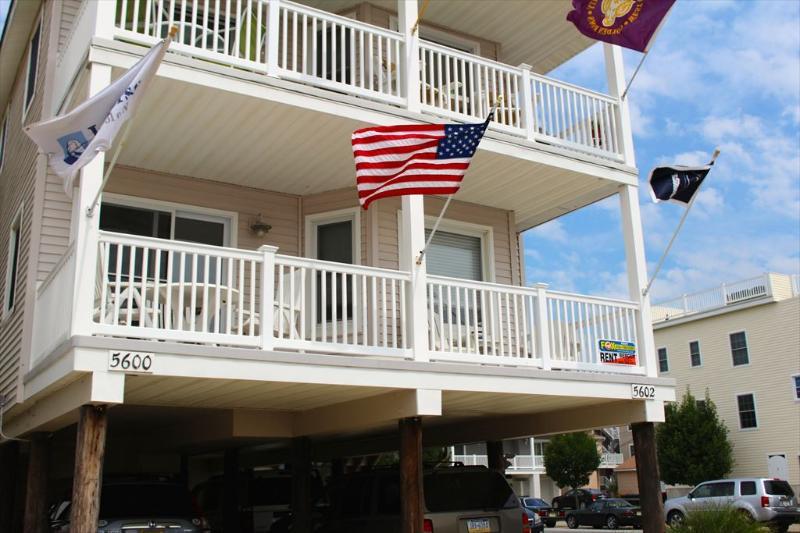 5600 West Avenue 1st Floor 117736 - Image 1 - Ocean City - rentals