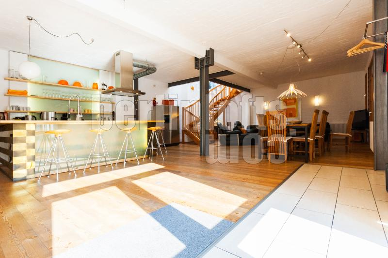 Old Forge Loft Vacation Rental in Berlin - Image 1 - Berlin - rentals