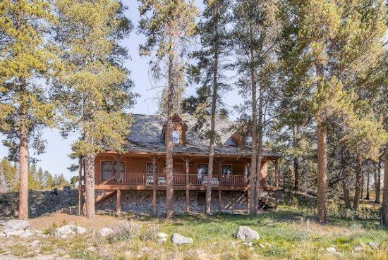 1,900 square foot private vacation home. - Twilight Trail Home - Breckenridge - rentals