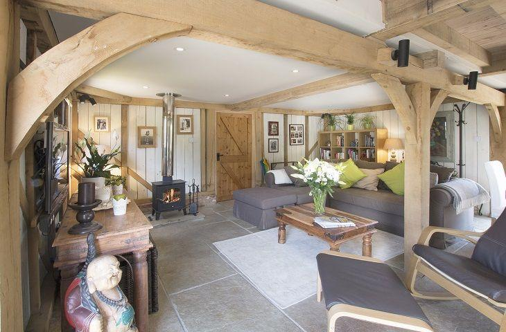 Cherrystone Barn - Image 1 - Ripe - rentals
