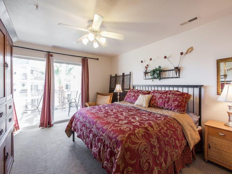 Las Palmas Palm View | 905 - Image 1 - Saint George - rentals