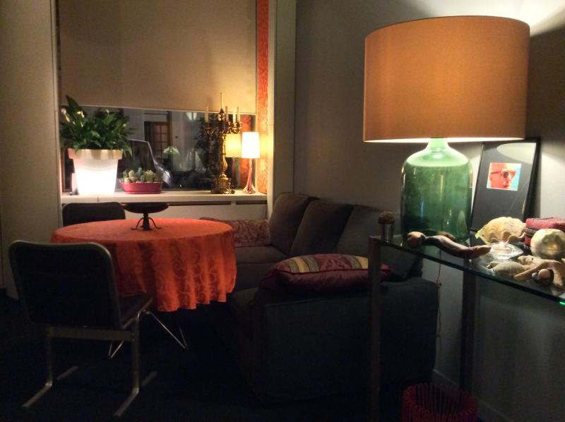 Window corner - Fokke Son's A Place 2 Stay - Amsterdam - rentals