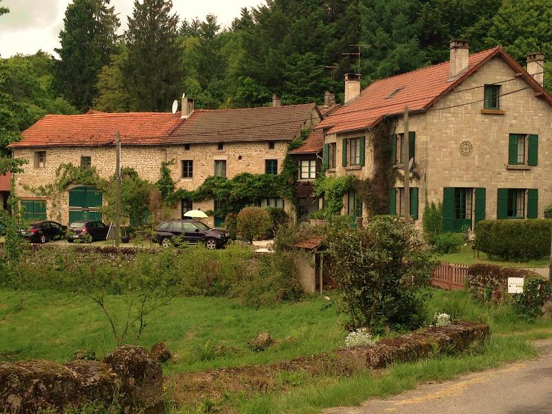Grandmont Gites - les arbes | stunning location | heated pool - Ambazac - rentals