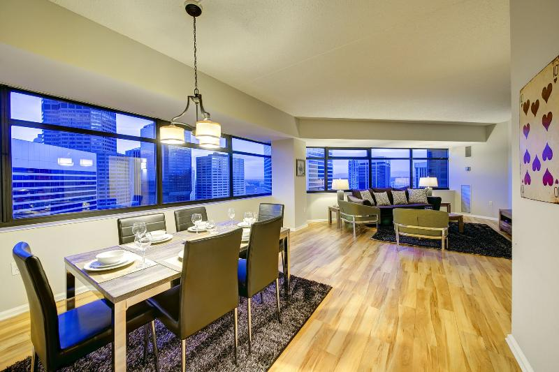 Stay Alfred Unbeatable Downtown Location! DP2 - Image 1 - Denver - rentals