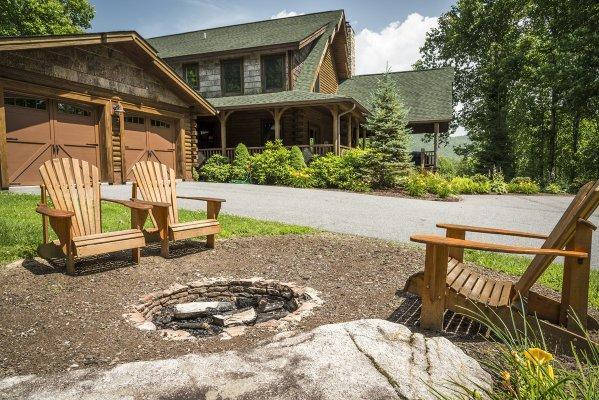 Diamond Creek Lodge - Image 1 - Vilas - rentals
