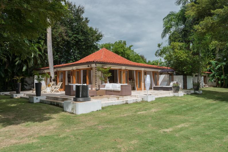 Casa de Campo - Golf Villa 145 - Image 1 - Altos Dechavon - rentals