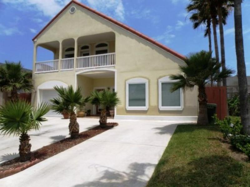 Wonderful dog-friendly condo with WiFi close to the beach! - Image 1 - South Padre Island - rentals