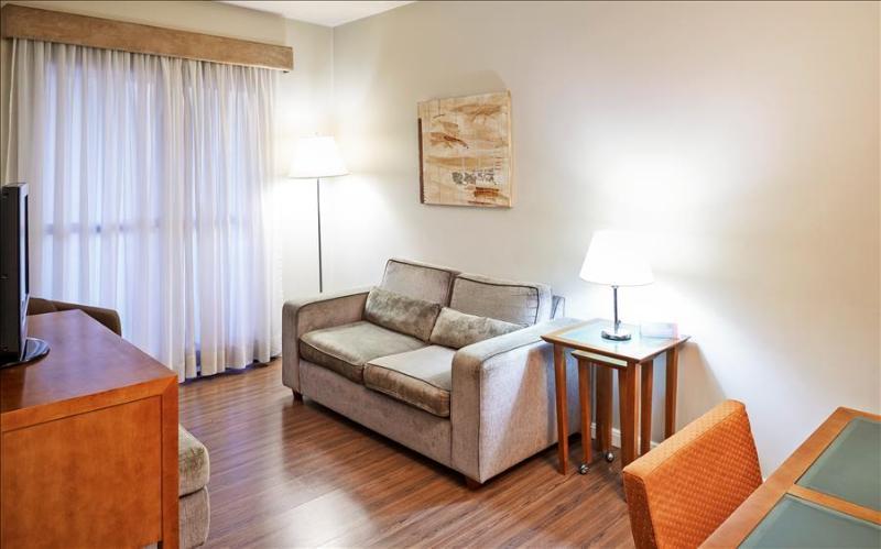 Berrini Adagio High - Image 1 - Vila Mariana - rentals