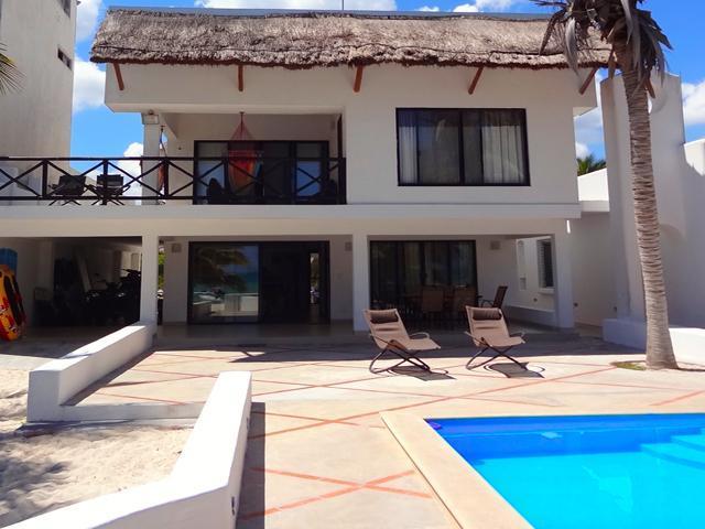 Casa Aremi's - Image 1 - Chicxulub - rentals