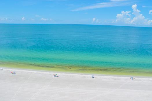 Beach View - SeaWin1704 - Sea Winds - Marco Island - rentals