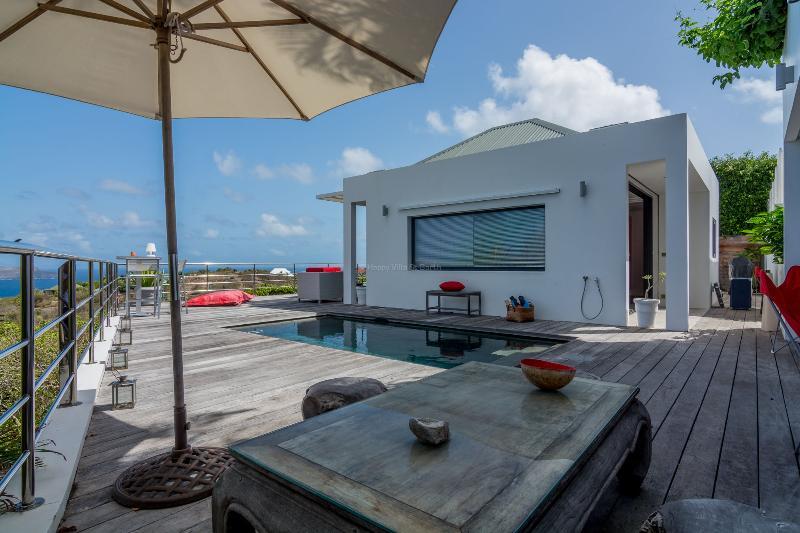 Villa Ti Agave St Barth - Villa Ti Agave - Saint Barthelemy - rentals