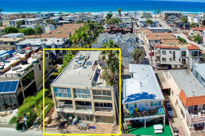 2 ***Water Front*** TOWNHOMES - Image 1 - Pacific Beach - rentals