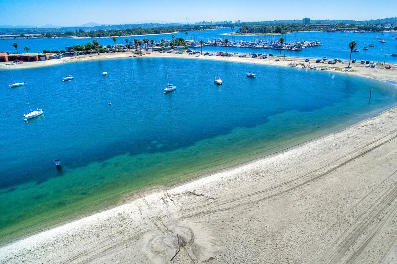 Relaxing Vacation ***On The Sand*** - Image 1 - Pacific Beach - rentals