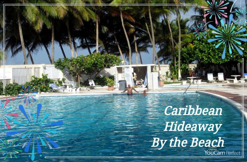 Caribbean HideAway By the Beach - Caribbean Hideaway at the Beach - San Juan - rentals
