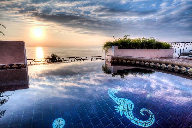 Villa Marbella, Sleeps 16 - Image 1 - Puerto Vallarta - rentals