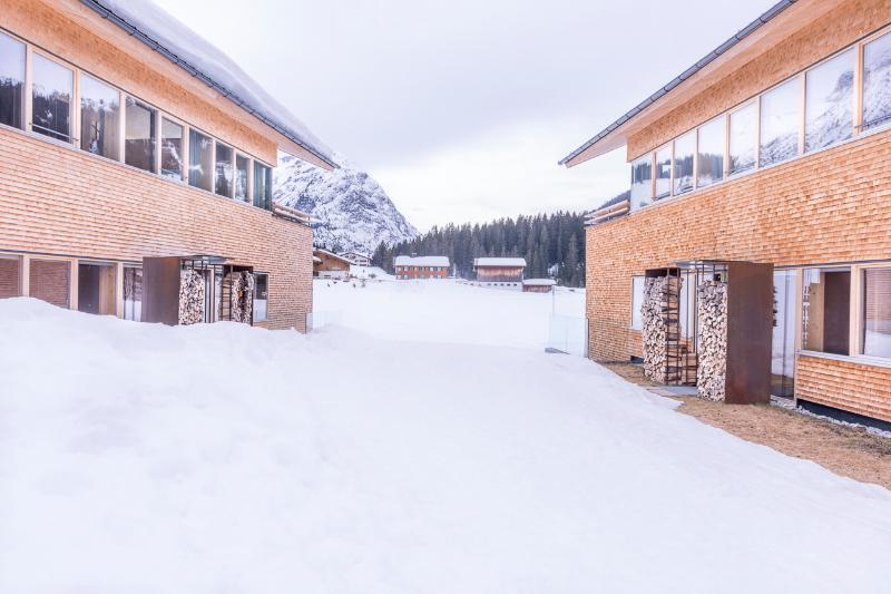 Luxury ski chalet No 685 in Lech Austria - Image 1 - Lech - rentals
