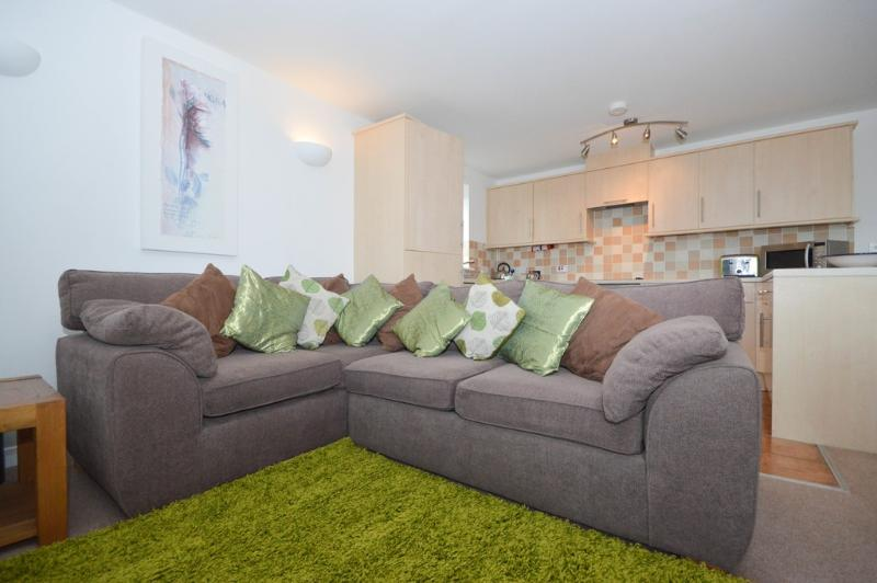4 Belvedere Court located in Paignton, Devon - Image 1 - Paignton - rentals