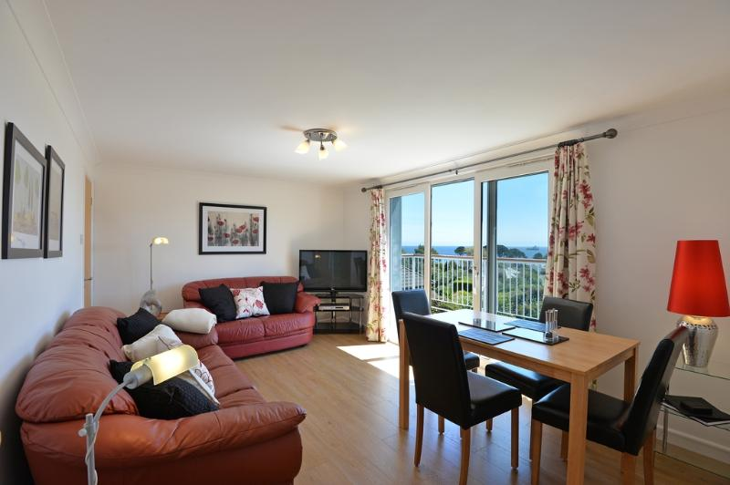 Florizel located in Falmouth, Cornwall - Image 1 - Falmouth - rentals