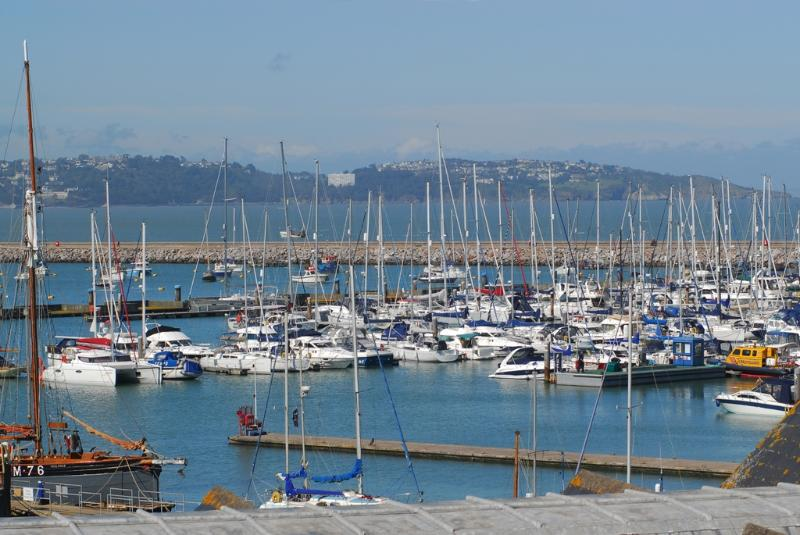 16 Moorings Reach located in Brixham, Devon - Image 1 - Brixham - rentals