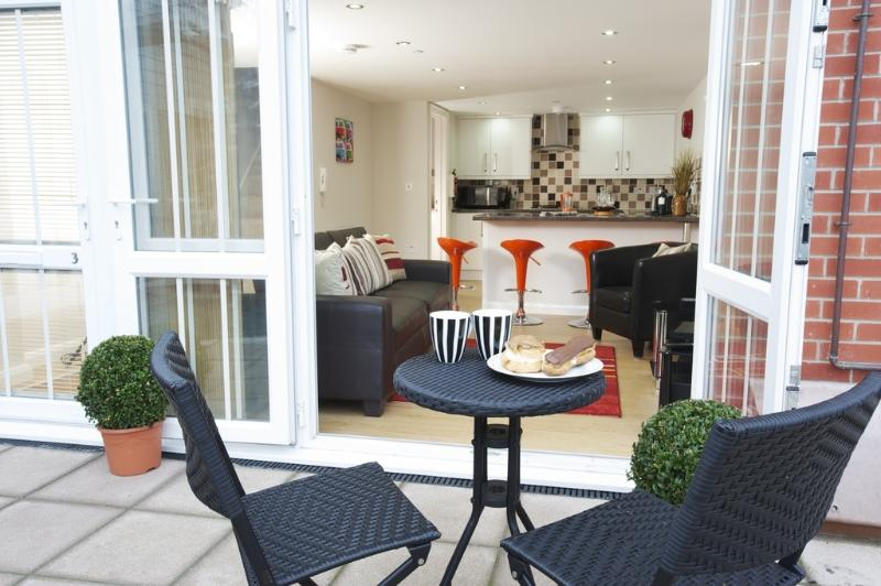 3 Park Mews located in Weymouth, Dorset - Image 1 - Weymouth - rentals