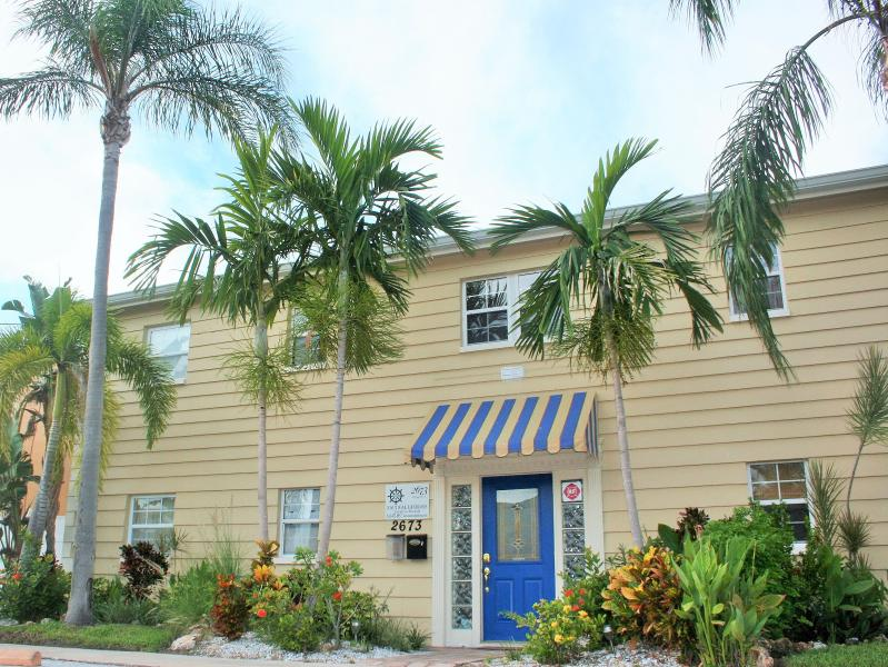 Welcome to Nautical Landings! - Nautical Landings - Gorgeous Gulf-front condos! - Dunedin - rentals