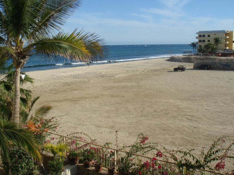 Casa de la Playa Portobello - Image 1 - San Jose Del Cabo - rentals
