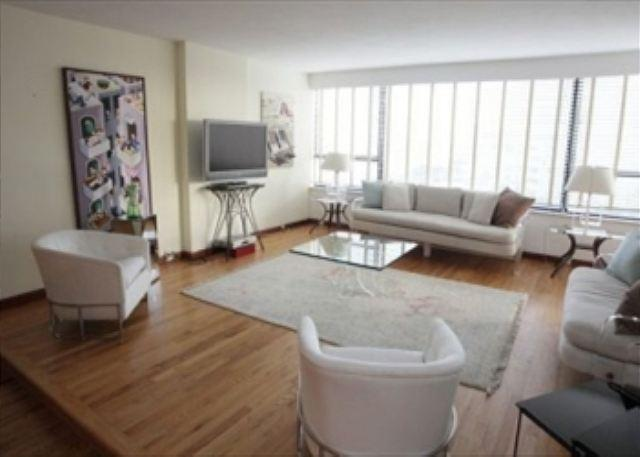 Living room area - Miami Beach 1003 Beautiful Ocean Direct - Miami Beach - rentals