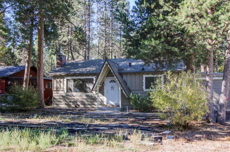 Cozy home in a quiet spot w/enclosed yard - great for family vacations! - Image 1 - South Lake Tahoe - rentals