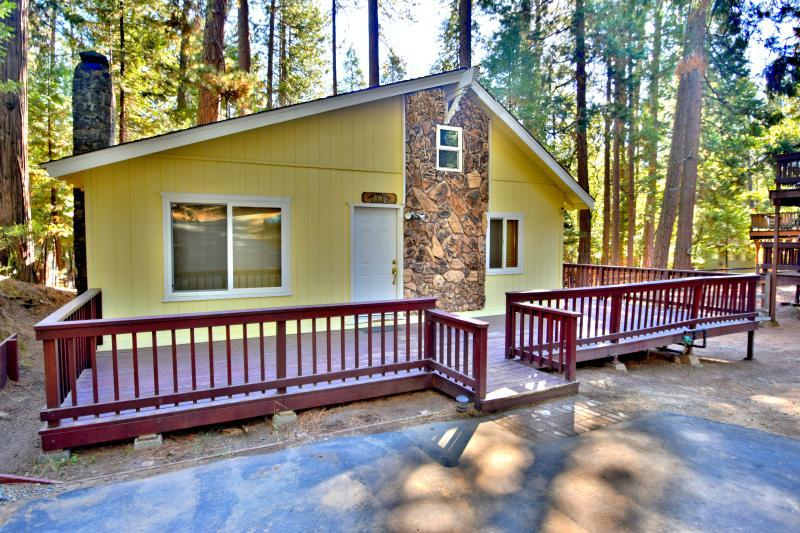 Twain Harte Vacation Rentals - Twain Harte Vacation Rentals & Dodge Ridge Lodging - Twain Harte - rentals