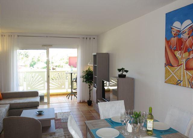Two Bedroom Value on Orient Beach - Image 1 - Orient Bay - rentals
