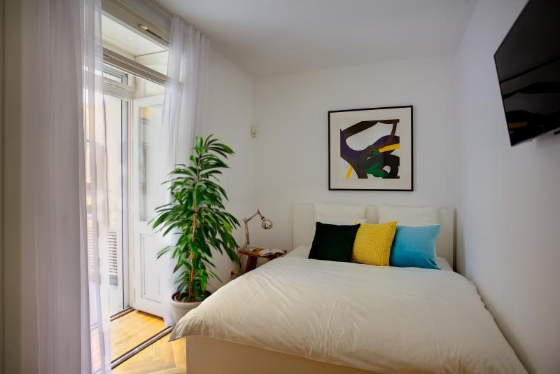 Studio Apartment - Image 1 - Prague - rentals