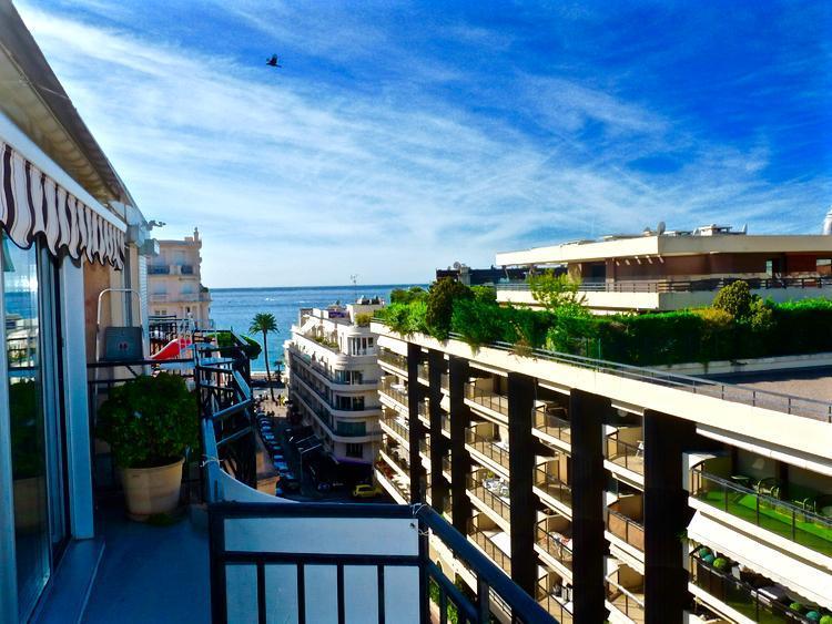 Caris - Image 1 - Cannes - rentals