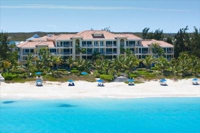 Villa Renaissance in the heart of Grace Bay - 2nd Floor 1 Bedroom Pool/Garden Villa #503 - Grace Bay - rentals