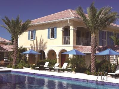 Poolside villas - 1st Floor 2 Bedroom Pool/Garden Villa #502 - Grace Bay - rentals