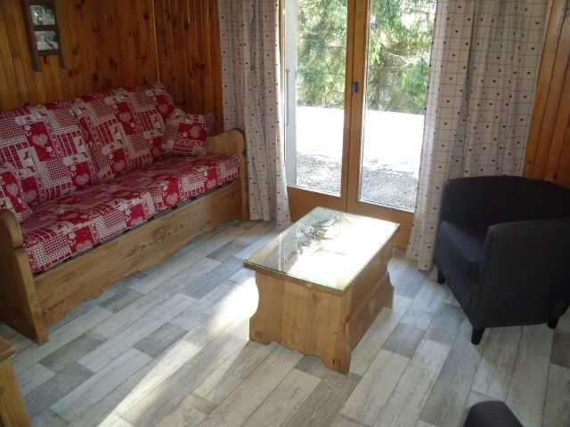 CHALET PERCENEIGE 3 rooms 8 persons - Image 1 - Le Grand-Bornand - rentals
