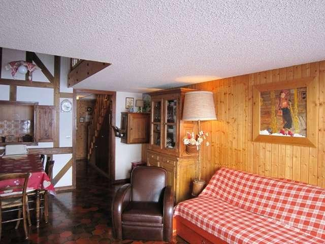 CHANTENEIGE 1 3 rooms 6 persons - Image 1 - Le Grand-Bornand - rentals