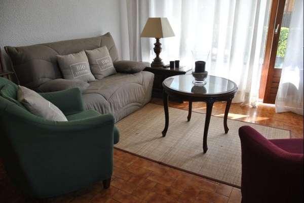CHARVET 2 rooms + small bedroom 4 persons - Image 1 - Le Grand-Bornand - rentals