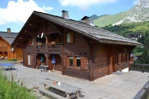 CHOCOLAT 7 rooms 16 persons - Image 1 - Le Grand-Bornand - rentals