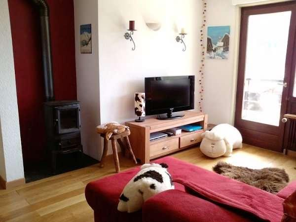 DODES 3 rooms 4 persons - Image 1 - Le Grand-Bornand - rentals
