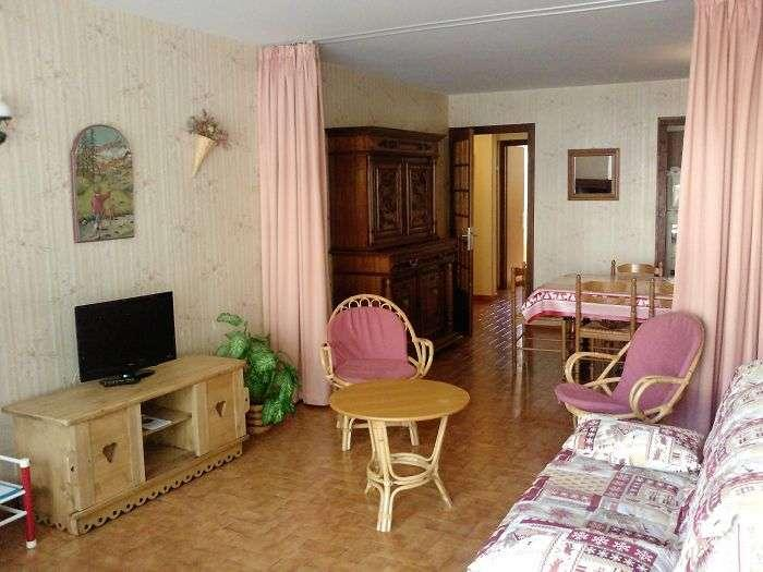 FORCLAZ 3 rooms 6 persons - Image 1 - Le Grand-Bornand - rentals