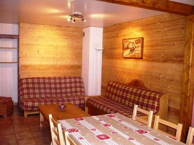 FORCLAZ 4 rooms + small bedroom 10 persons - Image 1 - Le Grand-Bornand - rentals