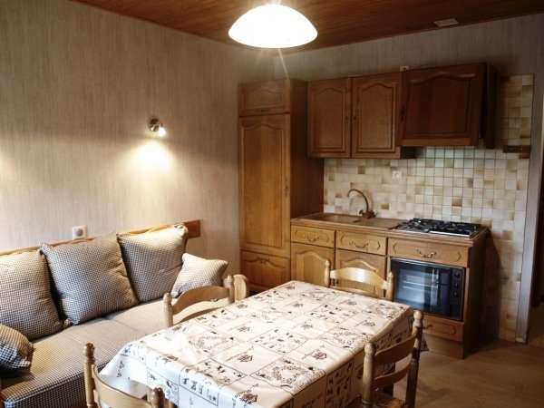 TOUVIERE 3 rooms 5 persons - Image 1 - Le Grand-Bornand - rentals
