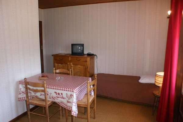 TOUVIERE Studio 3 persons - Image 1 - Le Grand-Bornand - rentals