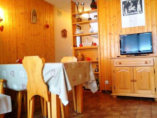 TARDEVANT 2 rooms 4 persons - 2 - Image 1 - Le Grand-Bornand - rentals