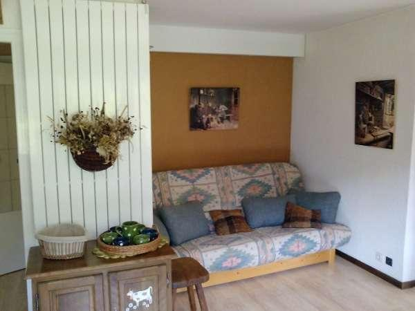 CHALETS A 2 rooms 2 persons - Image 1 - Le Grand-Bornand - rentals