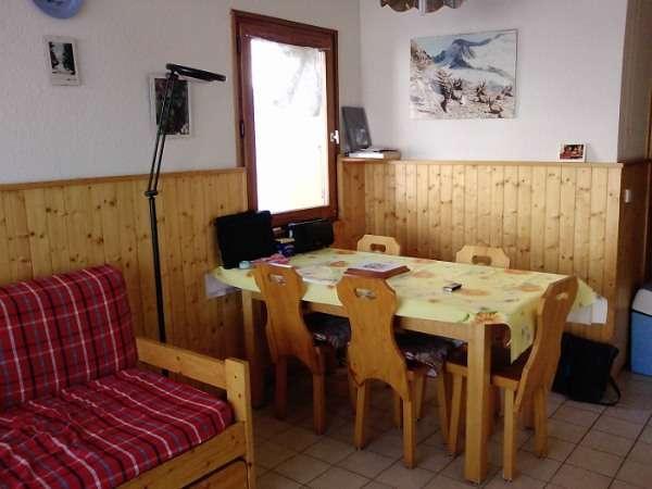 LOGES A 3 rooms 6 persons - Image 1 - Le Grand-Bornand - rentals