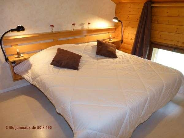 LOU R'BAT PAYS 2 rooms 4 persons - Image 1 - Le Grand-Bornand - rentals